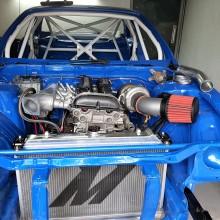 KMG Motorsport