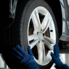 Tyres and Puncture Repair